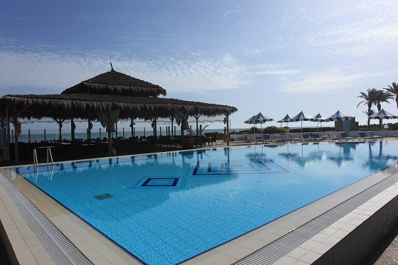 Aljazira Beach et Spa