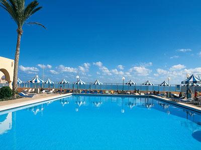 Hôtel Oasis Marine Club