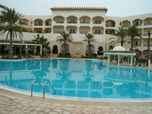 Hôtel Bravo Yasmine Hammamet