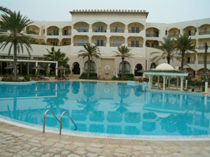 Hotel Almaz Resort And Spa