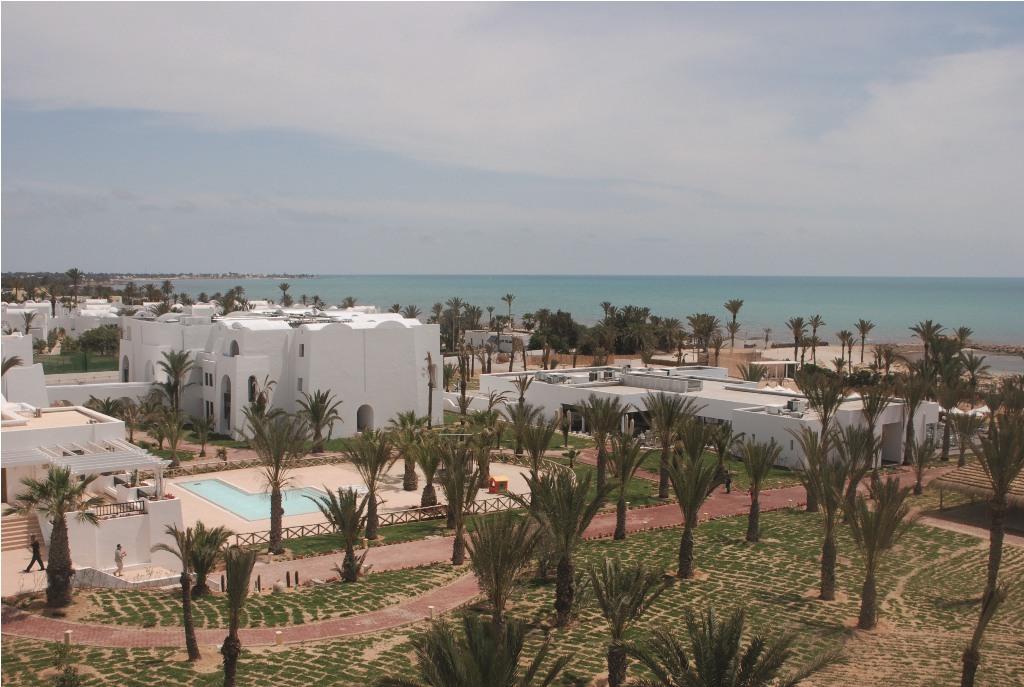 Hôtel Palm Azur