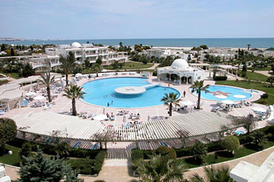 Le Royal Hammamet All inclusive