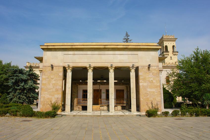 GEORGIE - ARMENIE : LES BEAUTES CAUCASIENNES