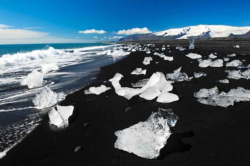ISLANDE : LUMIÈRES DU NORD