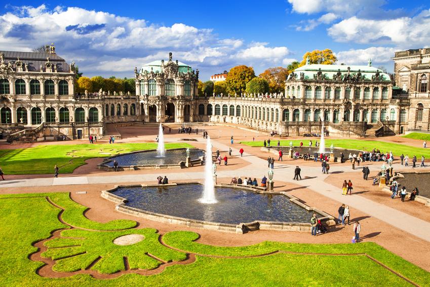 Le prestigieux triptyque d'Europe centrale - voyage  - sejour