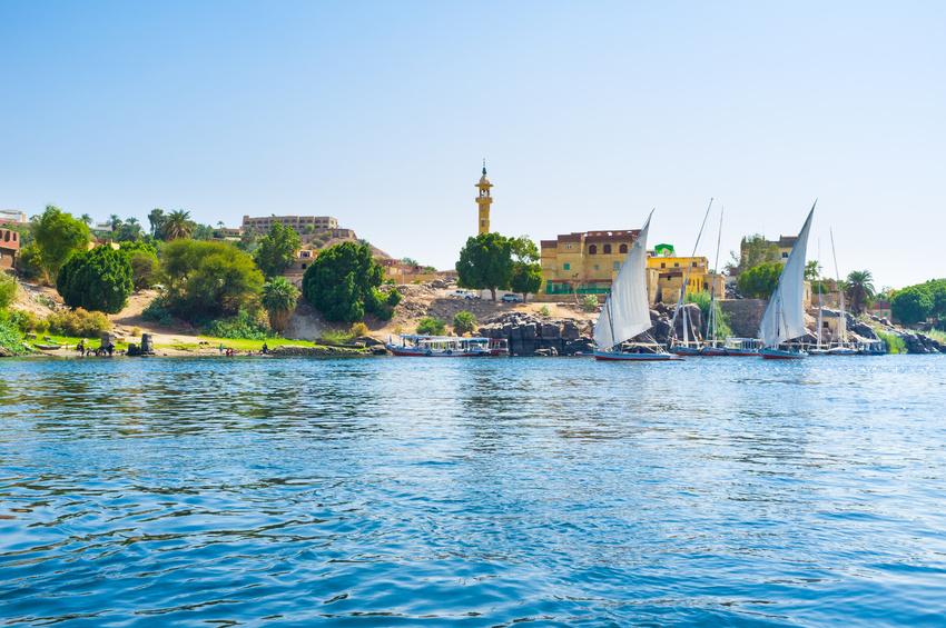 FASCINANTE EGYPTE
