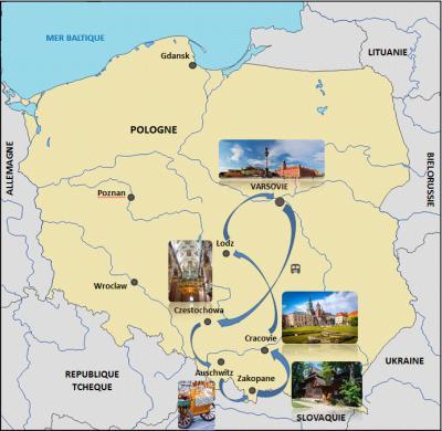 carte-touristique-de-la-pologne