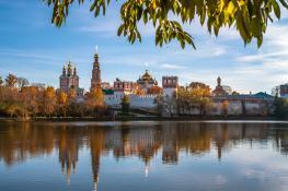 RUSSIE - LES DEUX RIVALES - EXTENSION POSSIBLE : ANNEAU D'OR