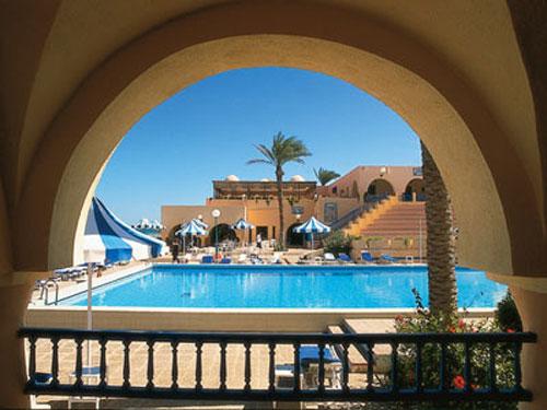 Hôtel Oasis Marine Club 3* - voyage  - sejour