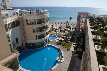 Sousse Palace 5* - voyage  - sejour
