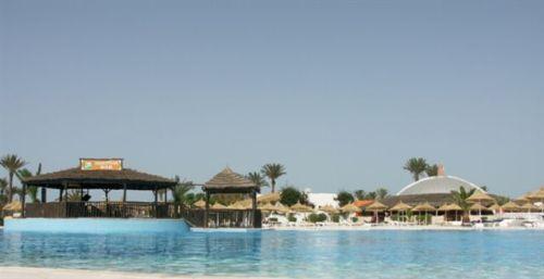 Hôtel Sun Club Djerba 3*