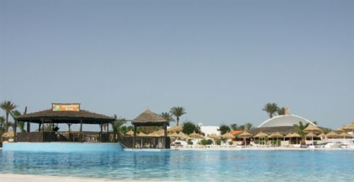 Hôtel Royal Club Djerba 3*