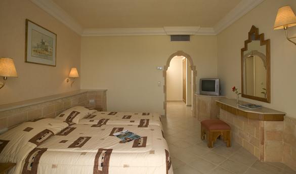 delphin habib chambre hotelc1d2