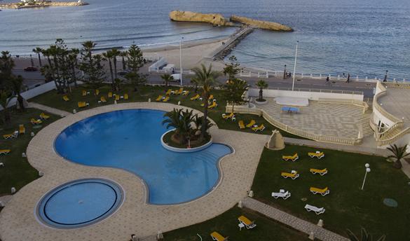 delphin habib vue hotel3b24