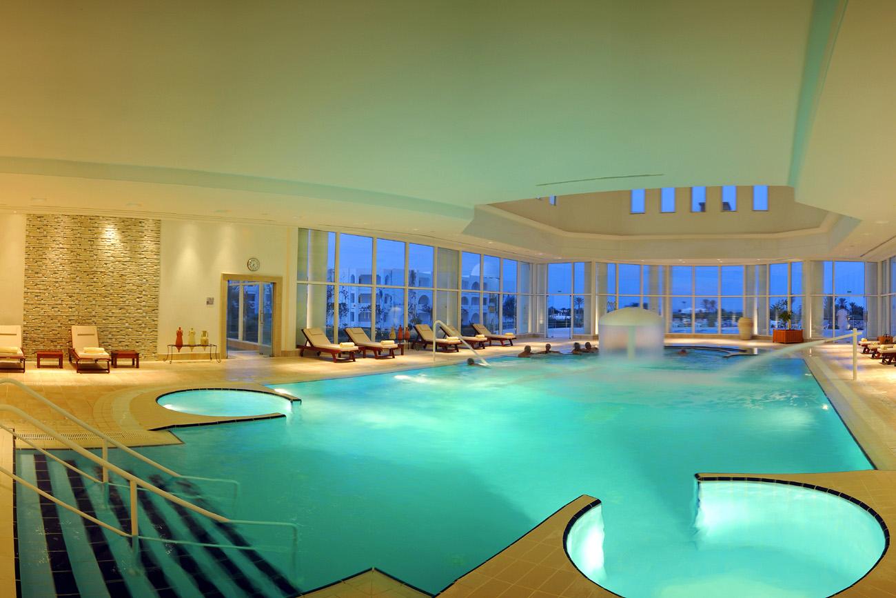 djerba plaza piscine couvertef2e5