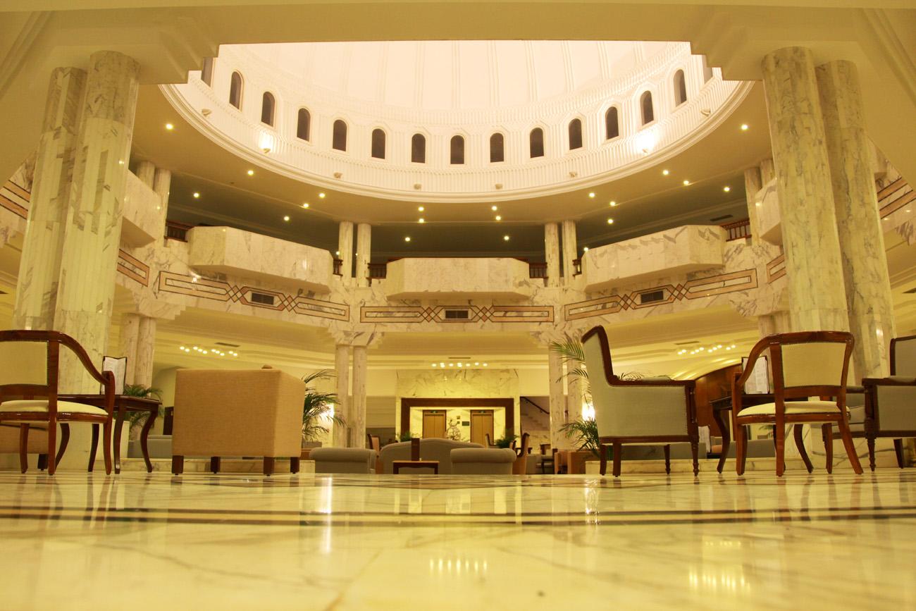 djerba plaza receptiona925