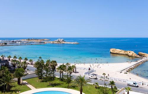 Hôtel Delphin El Habib 4*