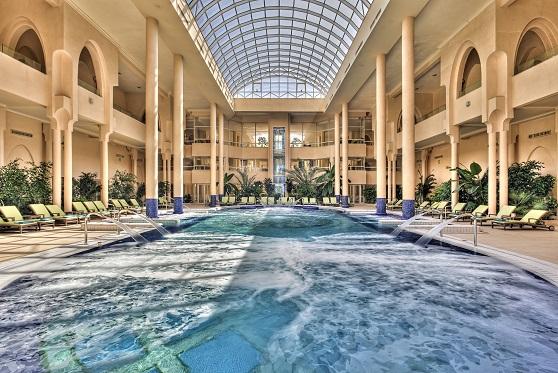 voyage de luxe, sejour de prestige Hôtel Hasdrubal Prestige Thalassa & Spa 5* - voyage  - sejour