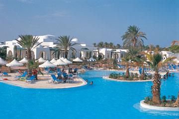Hotel Royal Karthago Djerba & Thalasso 4*