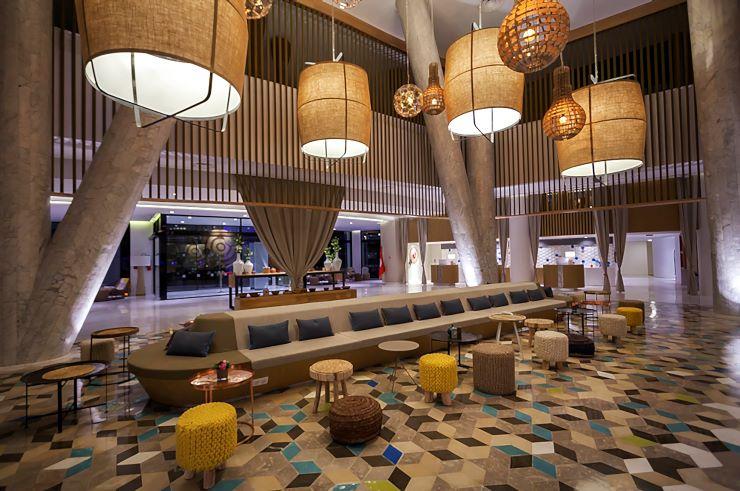 Hôtel The Pearl Sousse 5*