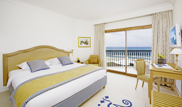 hôtel movenpick resort & marine spa 5*