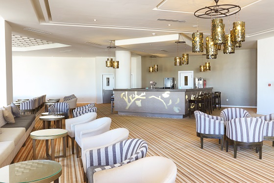 Hôtel Club Palm Azur Cure Incluse 4*