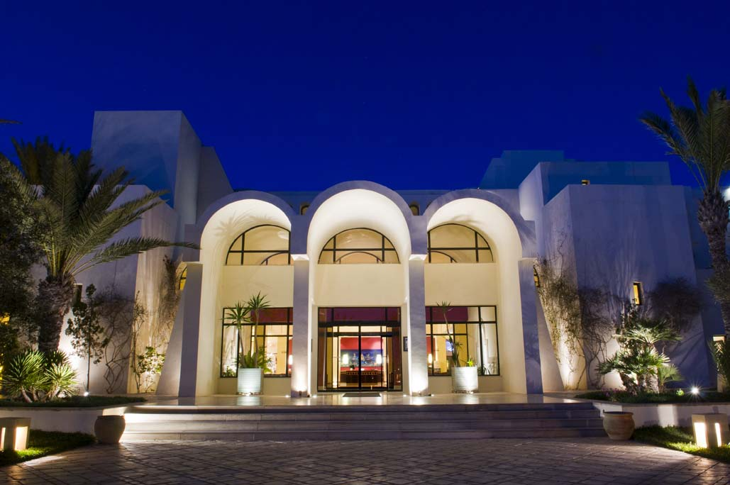 Hôtel Radisson Blu Ulysse Resort & Thalasso Djerba 5* - voyage  - sejour