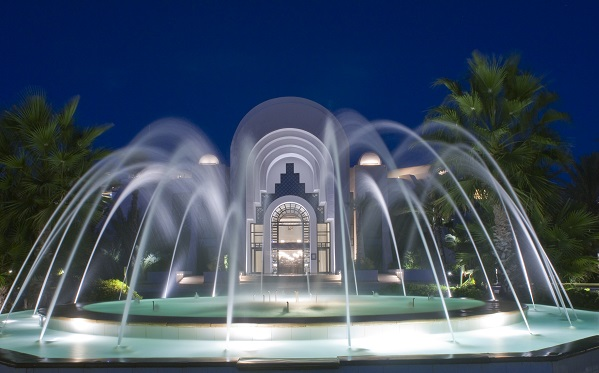 Hôtel Radisson Blu Palace Resort & Thalasso 5* - voyage  - sejour