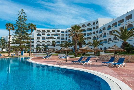 Regency Monastir Hotel & SPA 4* - voyage  - sejour