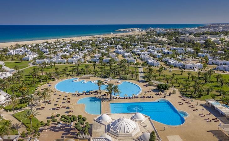 The Mirage Resort Et Spa 4*