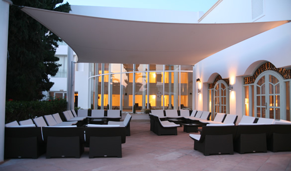 Hôtel Ona Flora Park 4*