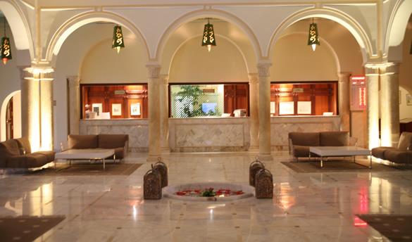 vincci flora park reception2073