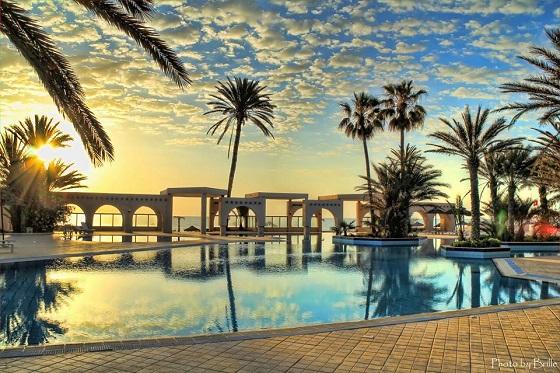 Zita Hotel 4* - voyage  - sejour